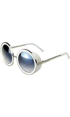 e295a829d000 JULI Style Vintage Style Inspired Classic Round Sunglasses 666667     Be  sure to check out this awesome product.