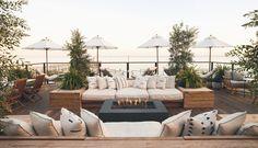Surfrider Hotel Malibu | California