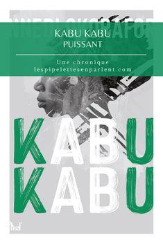 """""""C'est marrant comme toutes les choses que les gens ne comprennent pas ont tendance à être """"maudites"""".""""J'ai beaucoup aimé Kabu Kabu et la citation de l'autrice d'une phrase d'un autre de ces livres (Zahrah the windseeker) montre à quelle point elle est maligne et intéressante. Lisez mon avis complet sur ce recueil de Nnedi Okorafor en cliquant sur l'image. #nnediokorafor #actusf #litteratureafricaine #livre #litterature #chroniquelitteraire"""