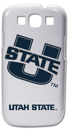 Utah State Aggies Phone Case for Samsung Galaxy® S3