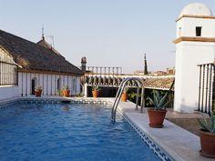 Casas del Rey de Baeza Hotel || Sevilla