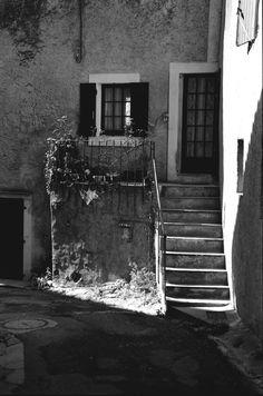 Provence door, 1997.