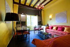 Apartamento en Valencia con capacidad para 4/5 personas