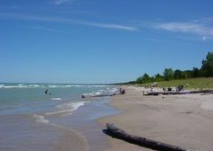 The Pinery Beach Ontario, Places Ive Been, Road Trip, Around The Worlds, Canada, Camping, Park, Travel Ideas, Beach