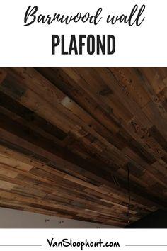 * Barnwood wall * Niet alleen te gebruiken als wandbekleding maar dit product is ook heel makkelijk te plaatsen als een plafond afwerking.  #barnwood #eikenhout #oak #sloophout #reclaimedwood #oldwood #woodworking #meubelen #meubels #maatwerk #custommade #interieur #interior #interieurinspiratie #wonen #zelfklussen #doityourself #groothandel #rucphen #houthandel #home #living #industrieel #industrieelwonen #interieurinspiratie #home #eetkamer #woonkamer #tafelopmaat #tafel Hardwood Floors, Flooring, Barn Wood, Wall, Wood Floor Tiles, Wood Flooring, Walls, Floor