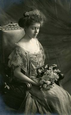 Margaret of Connaught, later Queen of Sweden