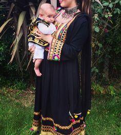 #cute #afghan #baby #boy