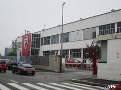 @ Ducati Factory Bologna