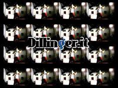 La presentazione di Dillinger.it