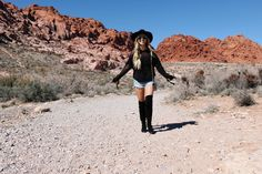 fashion ootd daily blogger red rock inspo accessories coachella outfit inspiration