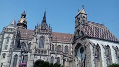 """See 439 photos and 7 tips from 4334 visitors to Košice. """"Beautiful city, not huge, but with all elements of the big-city :)"""" Barcelona Cathedral, City, Travel, Beautiful, Trips, Traveling, Cities, Tourism, Outdoor Travel"""