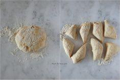 Food for thought: Μπουκιές πρέτσελ με σάλτσα τυριού Cheese Sauce, Pretzel Bites, Bread, Food, Eten, Bakeries, Meals, Breads, Diet