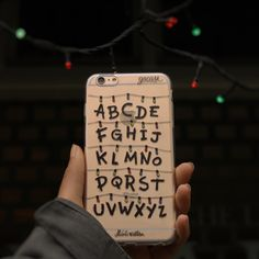 """5,186 Likes, 63 Comments - Gocase - Exclusive Phone Cases (@shopgocase) on Instagram: """"Who loved Stranger Things? #strangerthings #instadaily #instamood #iphone #phonecase #samsung"""""""