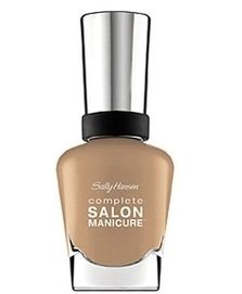Sally Hansen Complete Salon Manicure Honey Whip Oje