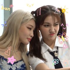 Kpop Girl Groups, Kpop Girls, My Moon And Stars, Jeon Somi, Aesthetic Indie, Edit Icon, Indie Kids, Hey Girl, Girls Night Out