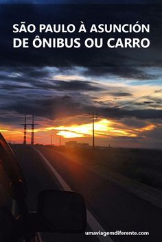 Viajando de São Paulo até Asunción, no Paraguay, de carro ou onibus. #roadtrip Places Around The World, Around The Worlds, We Are The World, South America Travel, Cats And Kittens, Travel Tips, Road Trip, Wanderlust, River