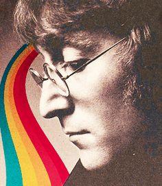 John Lennon. John Winston Ono Lennon, (born John Winston Lennon; 9 October 1940 – 8 December 1980). #JohnLennon #TheBeatles #Yoko #Ono