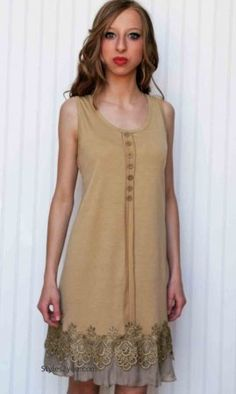 Kyle Ladies Tunic Dress In Brown Pretty Angel Dresses Angel Dress, Dress P, Shirt Dress, Boho Fashion, Fashion Outfits, Womens Fashion, Pretty Angel Clothing, Redo Clothes, Clothing Items