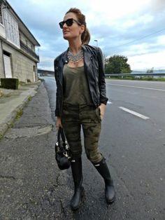 150 Imágenes En Pinterest Pantalon Verde Mejores 2018 De Militar PqnWASdSa