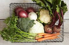 Vegetable gardening guide for spring