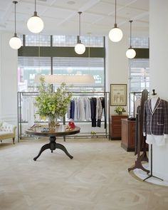 Maison Kitsuné store in New York