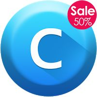 Circle Button Icon Pack 3.1 APK  applications personalization