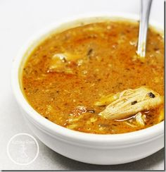 Chipotle chicken tomato soup 1 teaspoon ground cumin 2 (14.5-ounce) cans no-salt-added stewed tomatoes 2 (14-ounce) cans fat-free, less-sodium chicken broth 1 chipotle c...