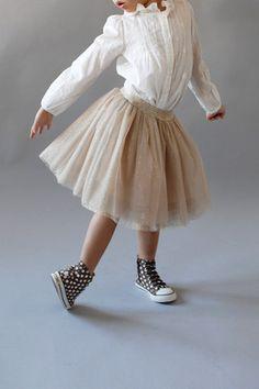 the | emmy | tutu skirt