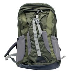 Valdez Daypack with the vented back, you will stay cool. 25 liter pack highlights neoprene pockets on the front to keep littler things convenient and sorted