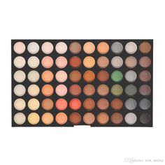 Wholesale cheap  online, brand - Find best abody professional 120 colors eyeshadow palette women cosmetic neutral warm eye shadow makeup kit at discount prices from Chinese other items supplier - east_spring on DHgate.com.