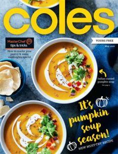 14 Coles Magazines Ideas Coles Recipe Cole Recipes