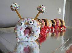 Bildergebnis für rups van donuts