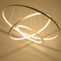 Jetzt Lustre Kronleuchter Zum Verkauf Zu Günstigen Preisen, Kaufen Moderne  LED Kronleuchter Acryl Lichter Lampe Für Esszimmer Wohnzimmer Lampadario  Moderno ...