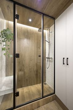 Check out some of our ideas for DIY bathroom vanity designs and maybe you'll be inspired to start your own project. First Apartment Tips, Design Loft, Bathroom Vanity Designs, Glass Shower Doors, Bath Design, Bathroom Styling, Bathroom Renovations, Master Bathroom, Building