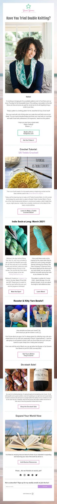 Have You Tried Double Knitting? Have You Tried, Double Knitting, Yarns, Beautiful
