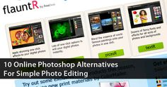 10 Online Photoshop Alternatives For Simple Photo Editing Photo