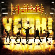 "Def Leppard, Poison, Motley Crew, Whitesnake, the Scorpions were all popular bands in the ""hair and metal"" music. The type of music is called ""hair"" and metal because they all had ""big"" hair."