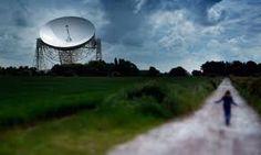 Lovell Telescope