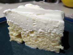 eat me, delicious: Tres Leches Cake