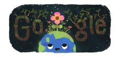 Spring 2019 (Northern Hemisphere) Date: March 20 2019 Location: Global Tags: Beginning Of Spring, First Day Of Spring, Happy Spring, Spring And Fall, Autumnal Equinox, Vernal Equinox, Google Doodles, Winter Ade, Oakland Cemetery