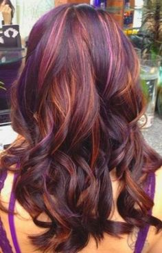 New Hair Color Trends 2015 | Hair Color 2015