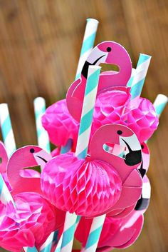 Everything You Need for a Bangin' Bachelorette Pool Party via Brit + Co.