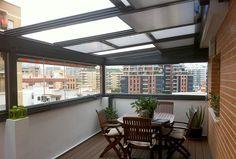 Pergola Ideas For Patio Porch And Terrace, Rooftop Patio, Patio Roof, Terrace Design, Roof Design, House Design, Wood Pergola, Pergola Patio, Pergola Kits