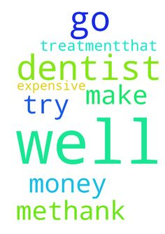 Please pray that all will go well at the dentist and - Please pray that all will go well at the dentist and that I will not need any expensive treatment,that he will not try to make money out of me.Thank you Posted at: https://prayerrequest.com/t/MMA #pray #prayer #request #prayerrequest