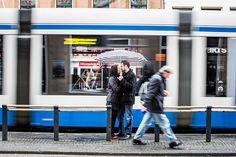 Prewedding shoot Amsterdam, Holland, Bruidsfotograaf   Dario Endara