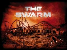 Experience The Swarm BACKWARDS at Thorpe Park! The Swarm ride cost to build and opened in March Initial test runs saw dummies losing limbs as The . Thorpe Park, Horror Movies, Roller Coasters, Neon Signs, Adventure, Youtube, Shorts, Videos, Horror Films