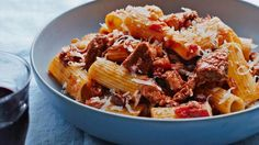 Gourmet Italian: pasta dishes fit for a dinner party | Weekend | The Times & The Sunday Times
