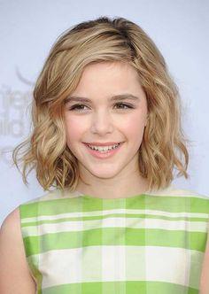cool 15 nette kurze Haarschnitte für Mädchen