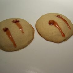 VAMPIRE COOKIES! Recipe | Just A Pinch Recipes
