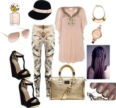 """Untitled #120"" by dani-mihi on Polyvore"